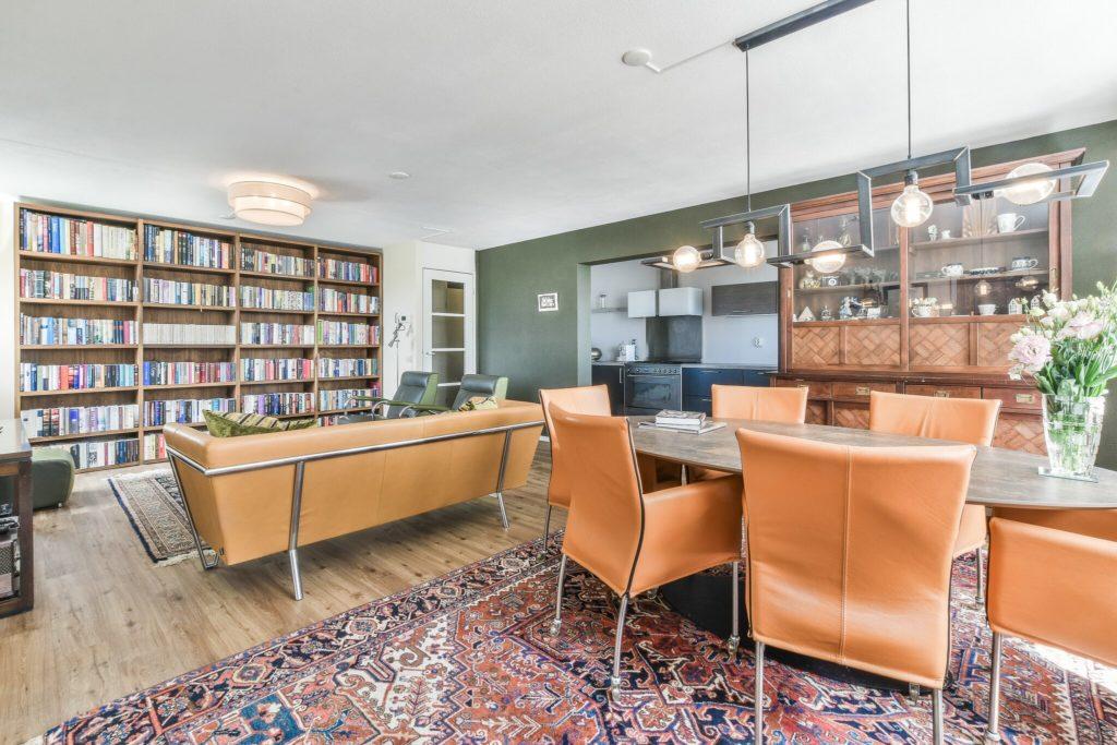 Amsterdam – Wittgensteinlaan 134 – Foto 9
