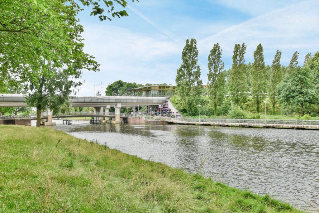 Amsterdam – Wittgensteinlaan 134 – Foto 24