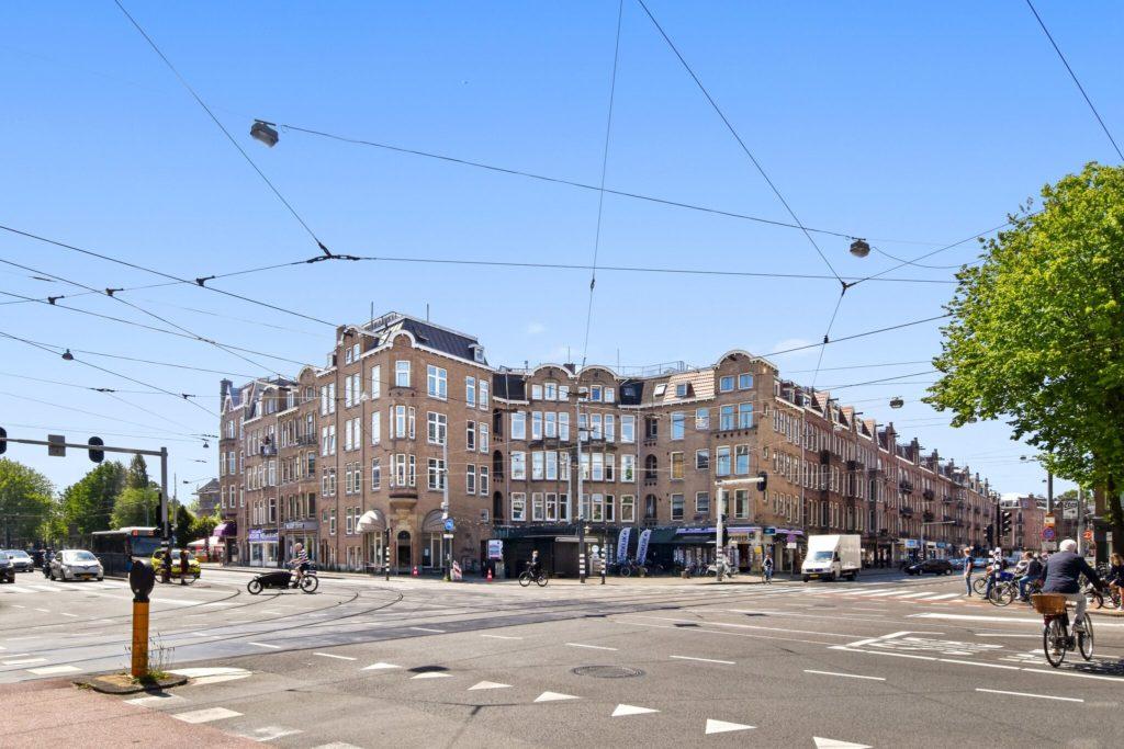 Amsterdam – Amstelveenseweg 216III – Foto 2
