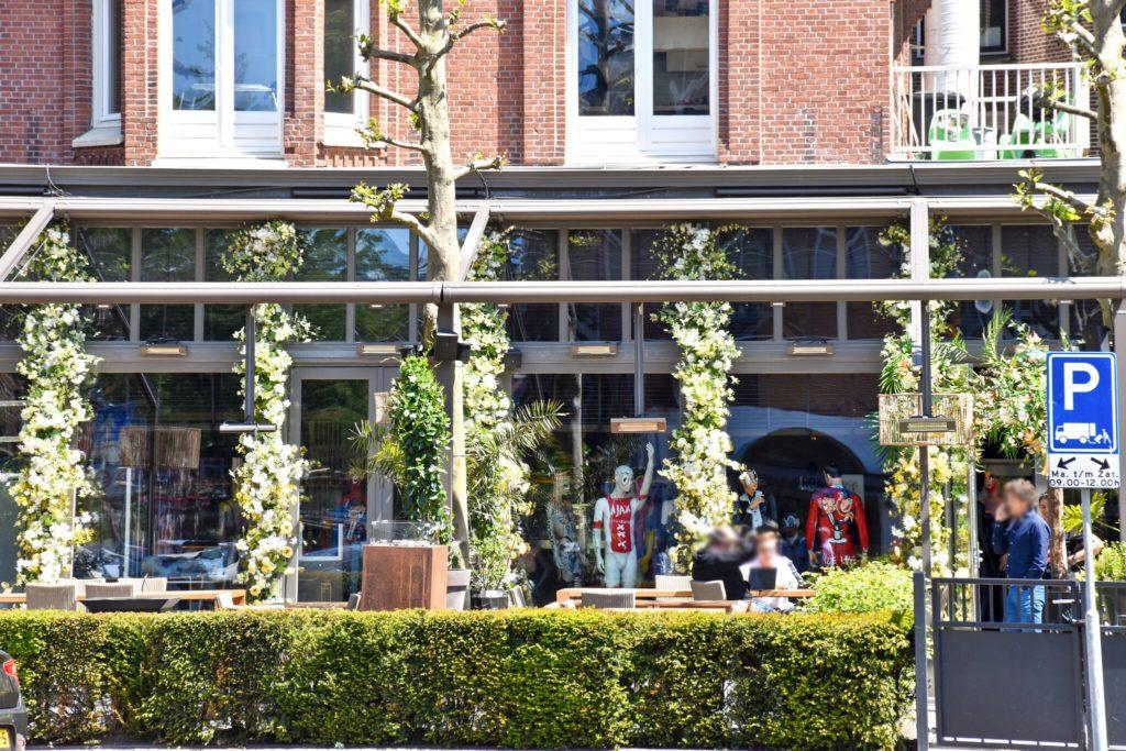 Amsterdam – Amstelveenseweg 216III – Foto 34