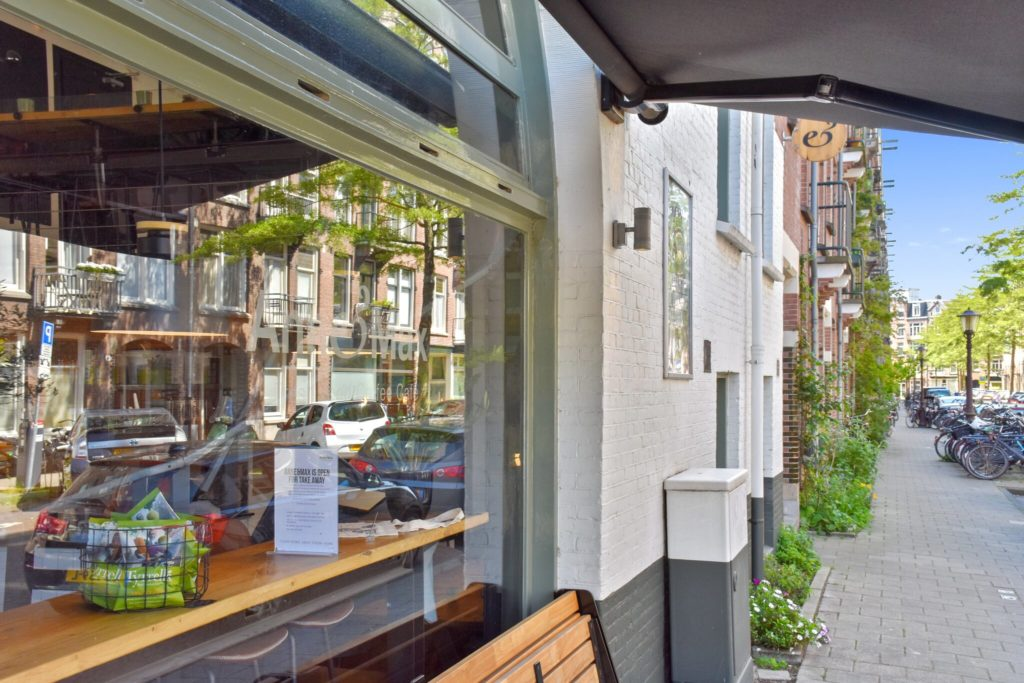 Amsterdam – Amstelveenseweg 216III – Foto 30