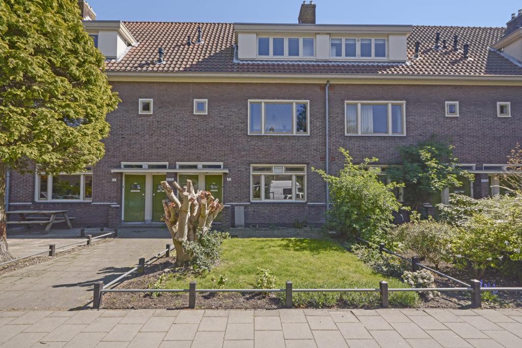 Amsterdam – Brinkstraat 97 – Hoofdfoto