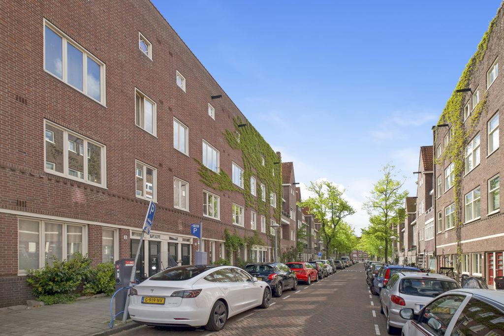 Amsterdam – Leimuidenstraat 5II – Foto 21