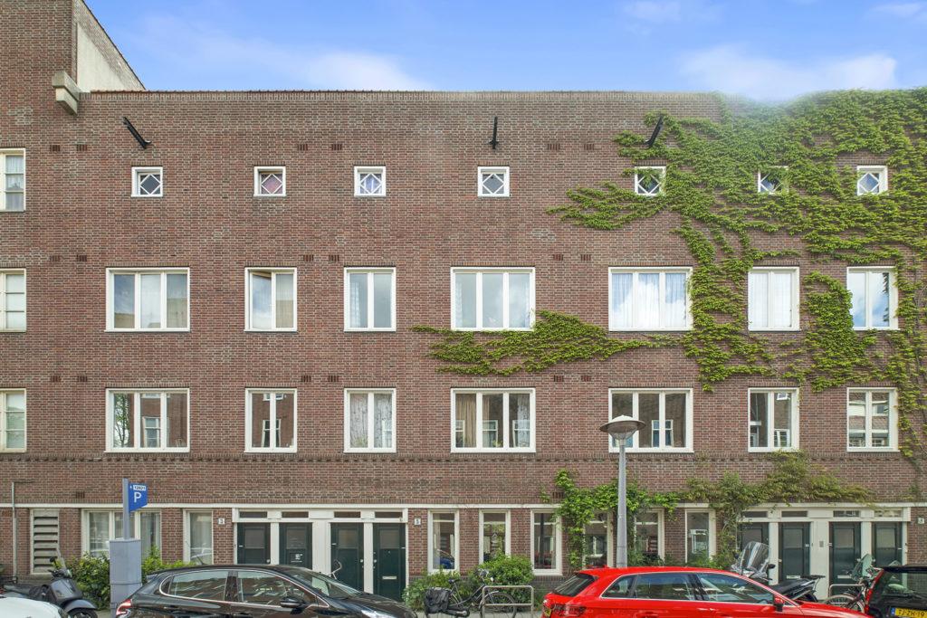 Amsterdam – Leimuidenstraat 5II – Hoofdfoto