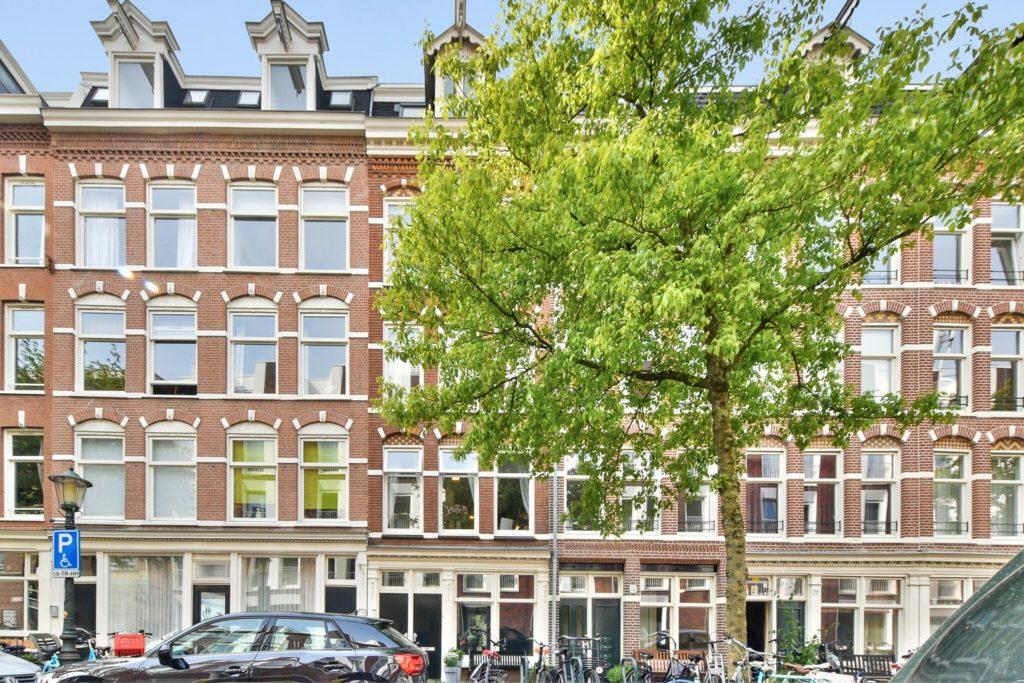 Amsterdam – Van Hogendorpstraat 76I – Hoofdfoto