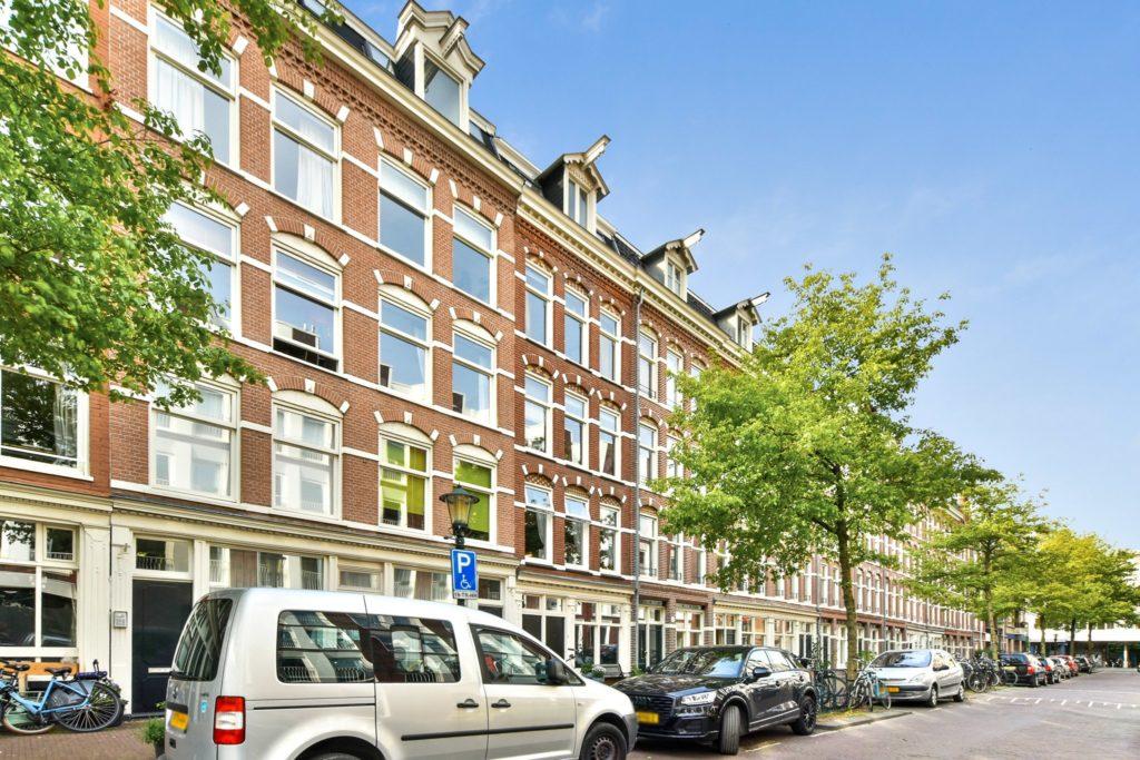 Amsterdam – Van Hogendorpstraat 76I – Foto 22