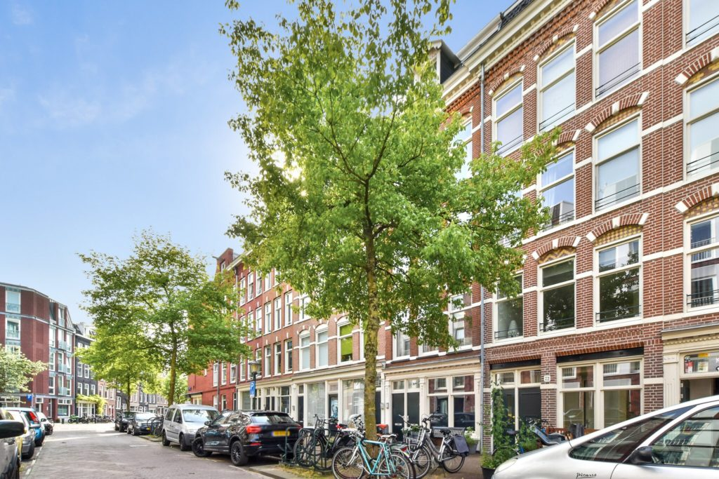 Amsterdam – Van Hogendorpstraat 76I – Foto 21