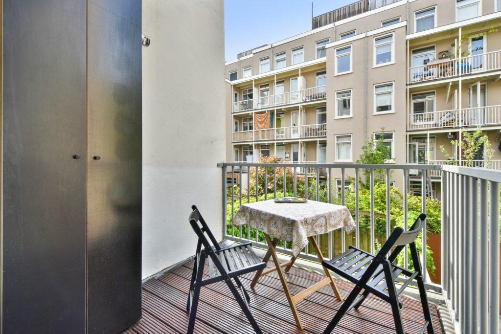 Amsterdam – Van Hogendorpstraat 76I – Foto 16