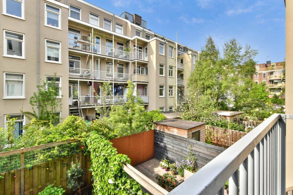 Amsterdam – Van Hogendorpstraat 76I – Foto 20
