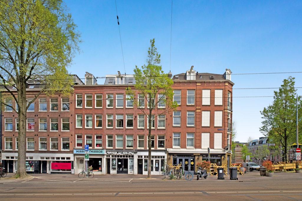 Amsterdam – Bilderdijkstraat 215I – Hoofdfoto