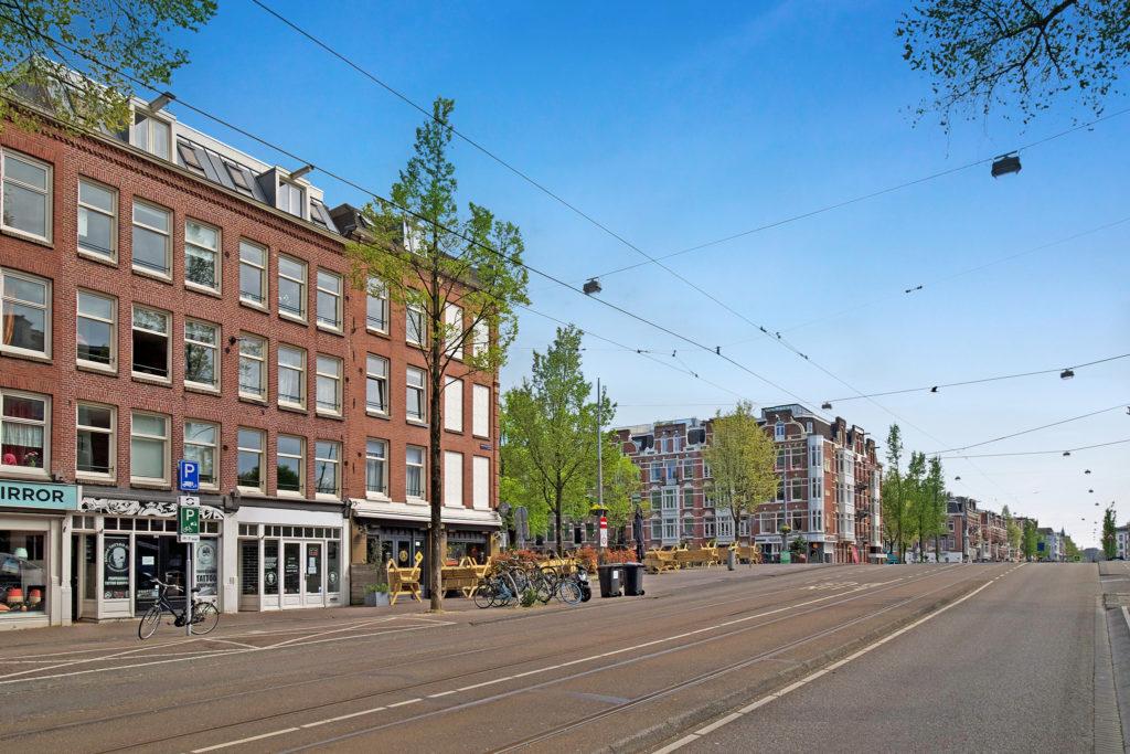 Amsterdam – Bilderdijkstraat 215I – Foto 16