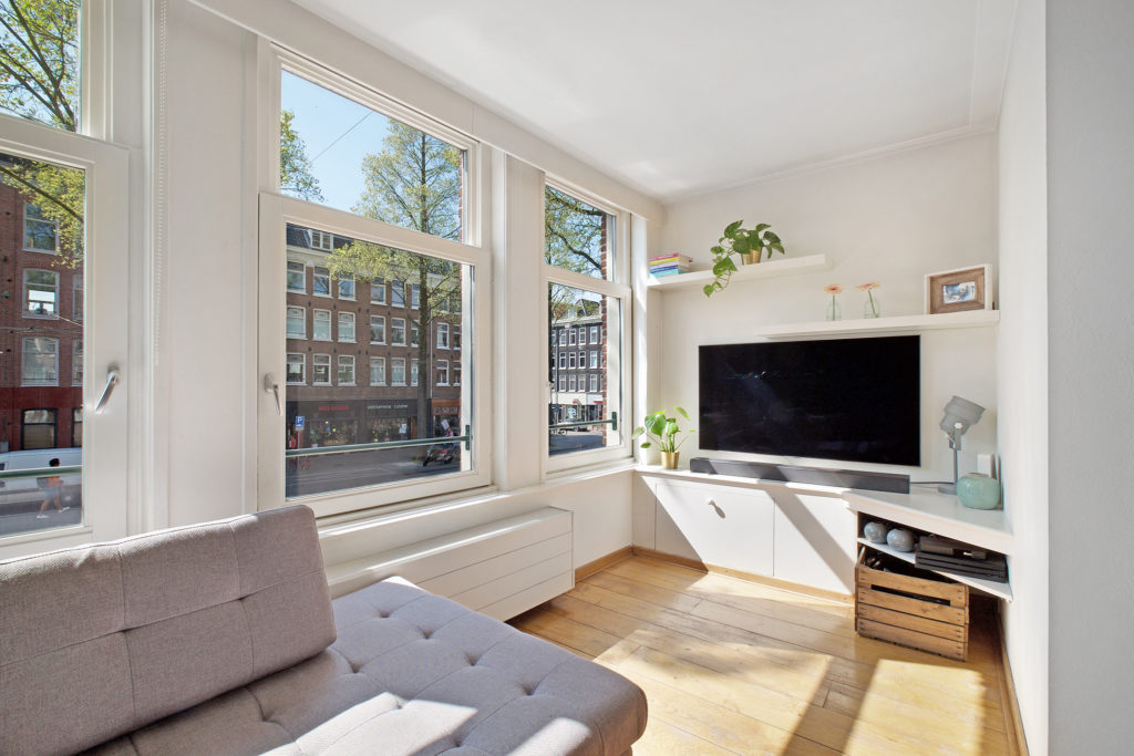 Amsterdam – Bilderdijkstraat 215I – Foto 12