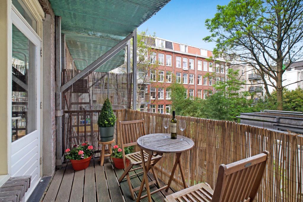 Amsterdam – Bilderdijkstraat 215I – Foto 11