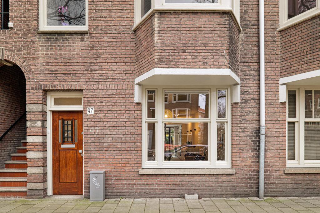 Amsterdam – Aalsmeerweg 97HS – Foto