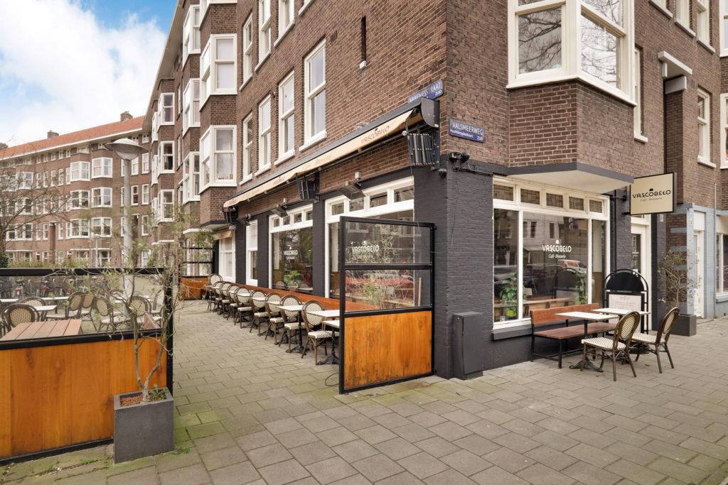 Amsterdam – Aalsmeerweg 97HS – Foto 14