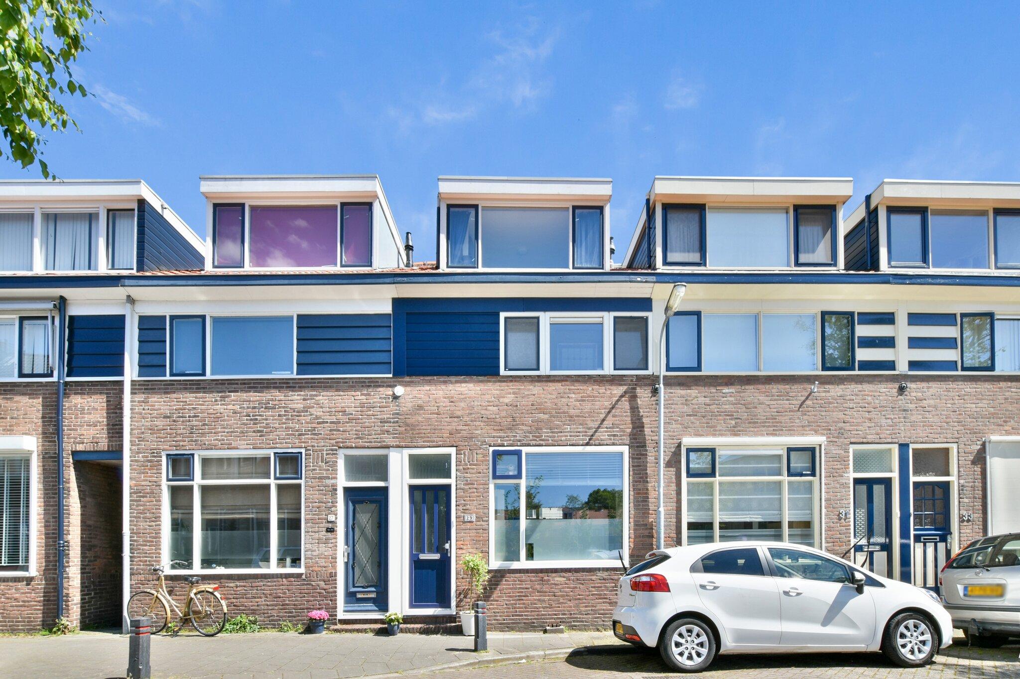 Zaandam – J.C. van Wessemstraat 29 – Foto 22