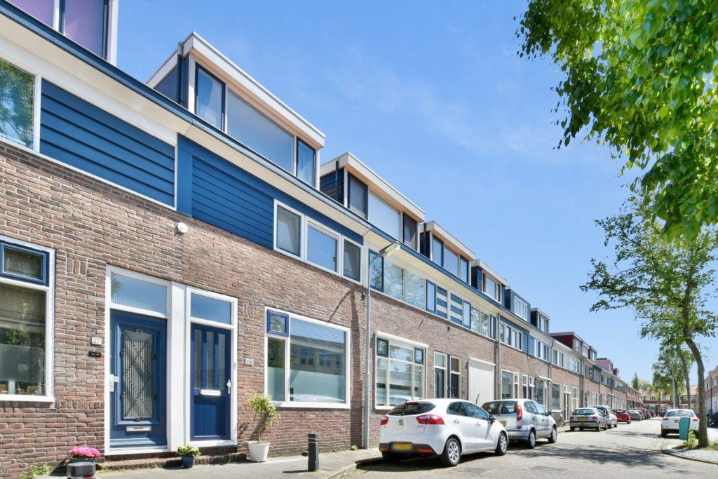 Zaandam – J.C. van Wessemstraat 29 – Hoofdfoto