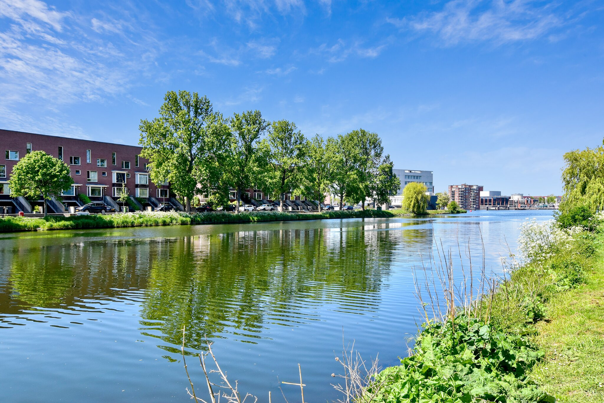 Zaandam – J.C. van Wessemstraat 29 – Foto 21