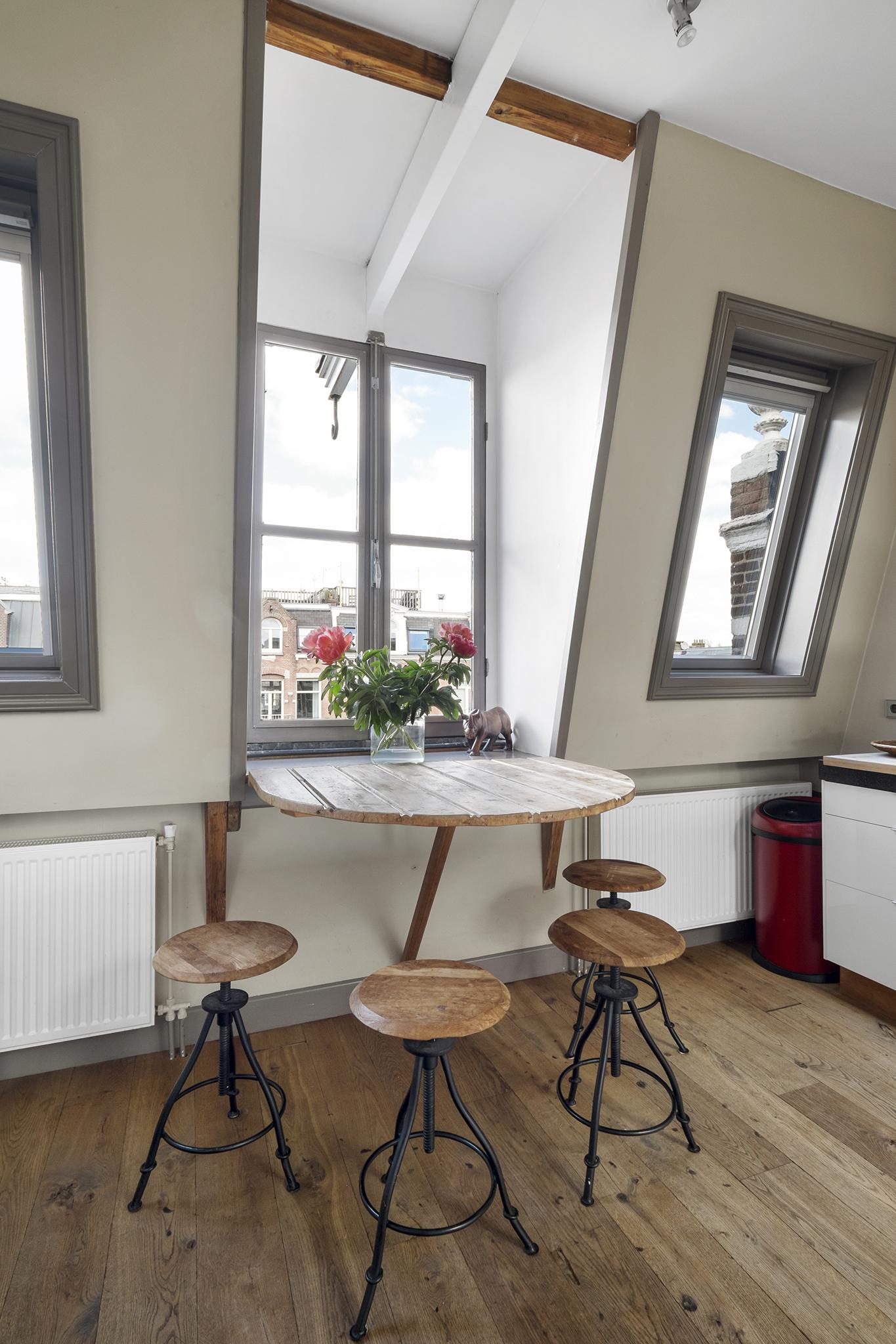 Amsterdam – Frederik Hendrikstraat 67III – Foto 4