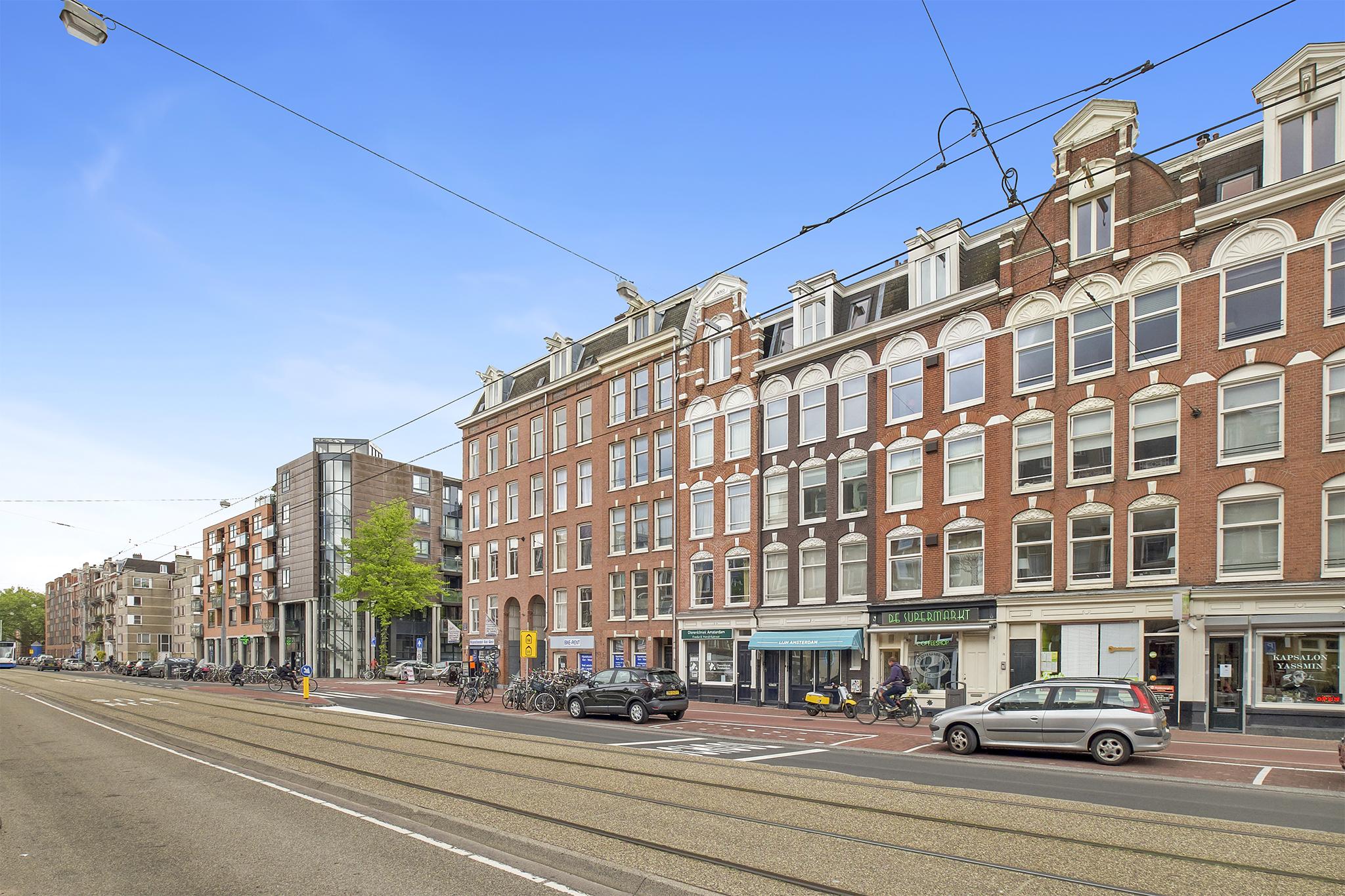 Amsterdam – Frederik Hendrikstraat 67III – Foto 13