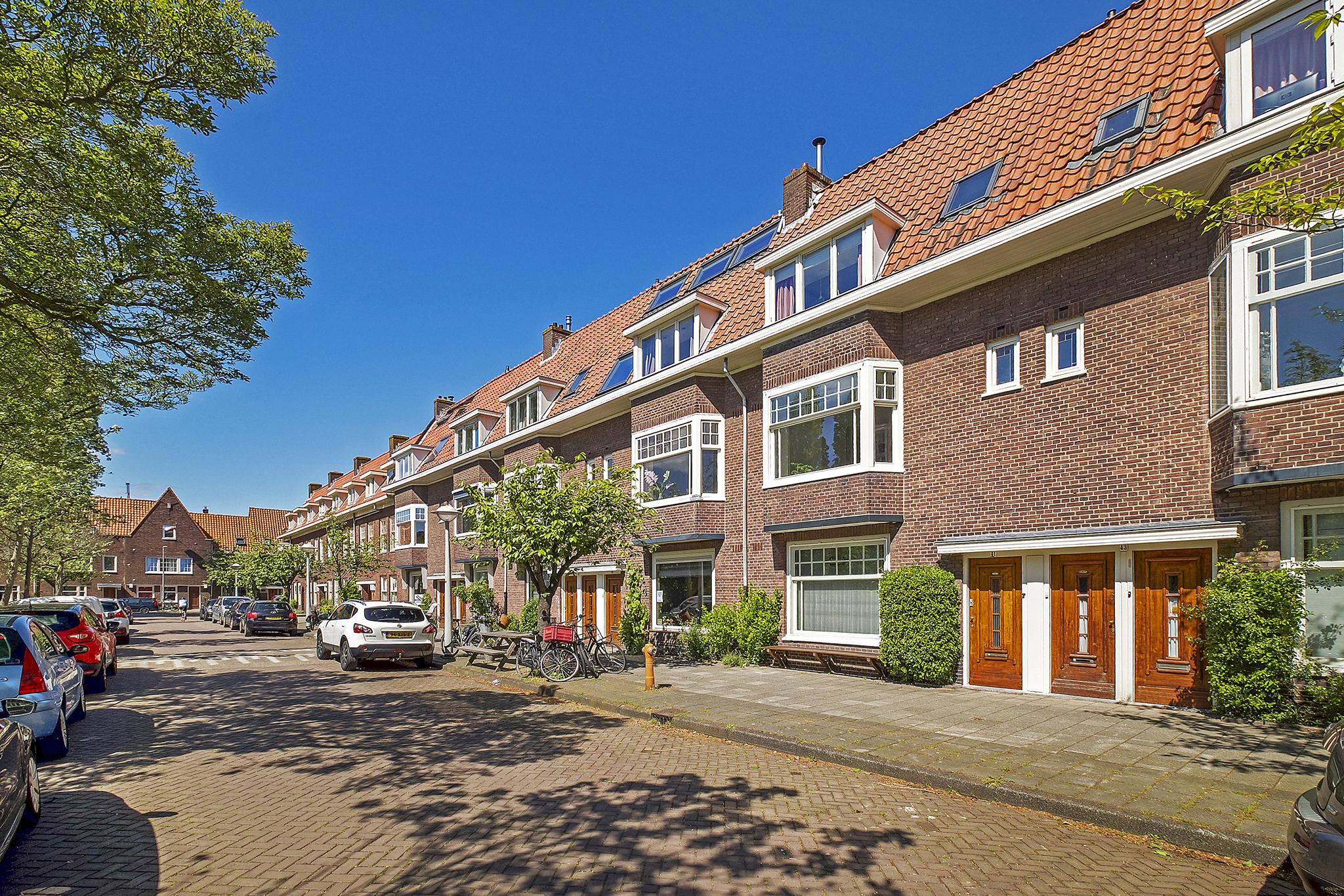 Amsterdam – Mariotteplein 41I – Foto 28