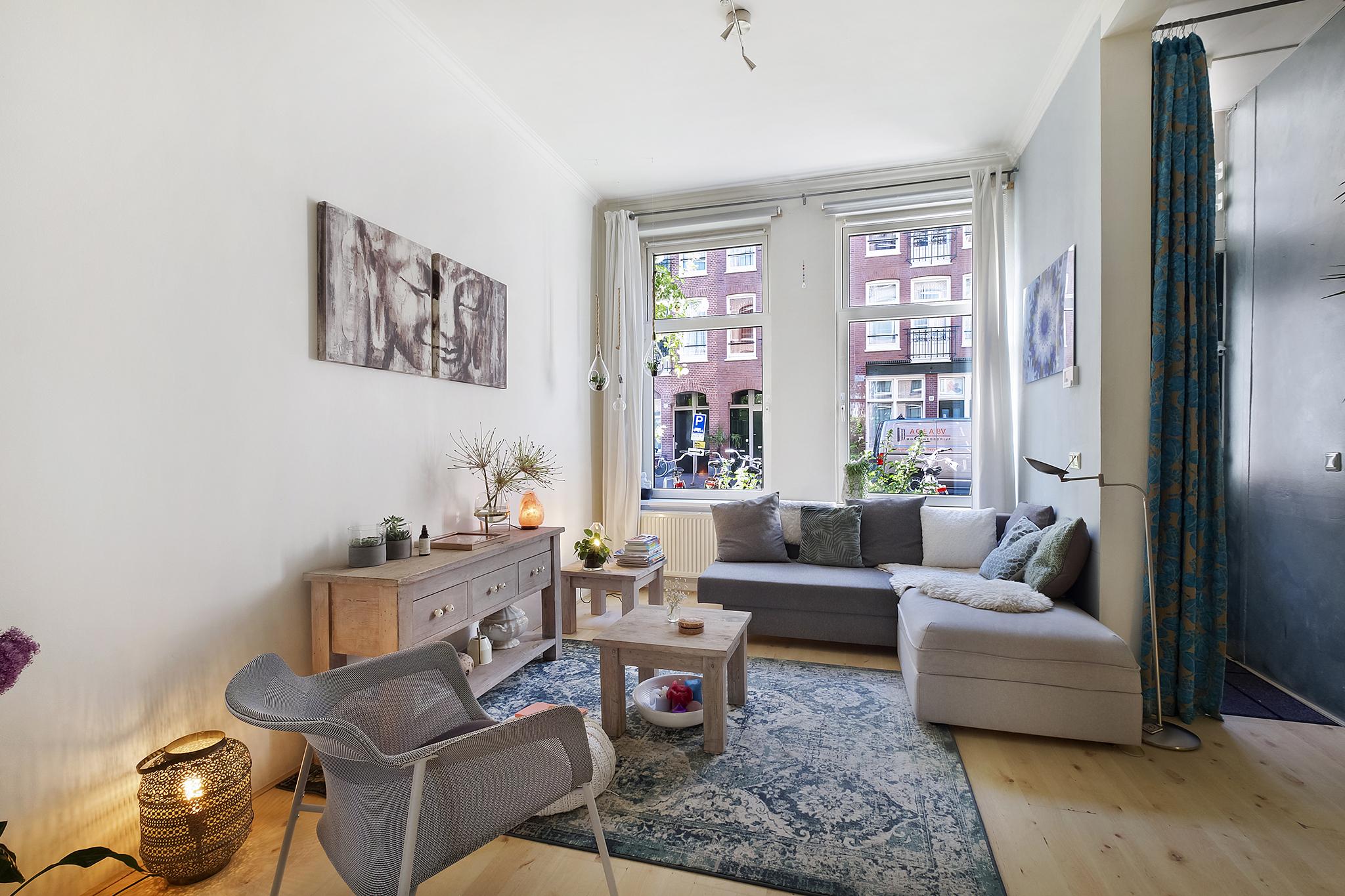 Amsterdam – Joan Melchior Kemperstraat 138H – Foto 18