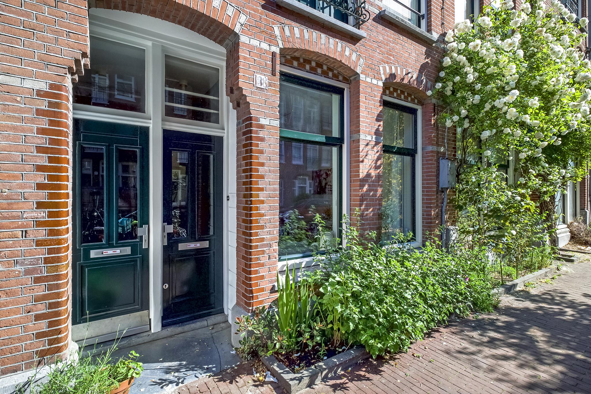Amsterdam – Joan Melchior Kemperstraat 138H – Hoofdfoto