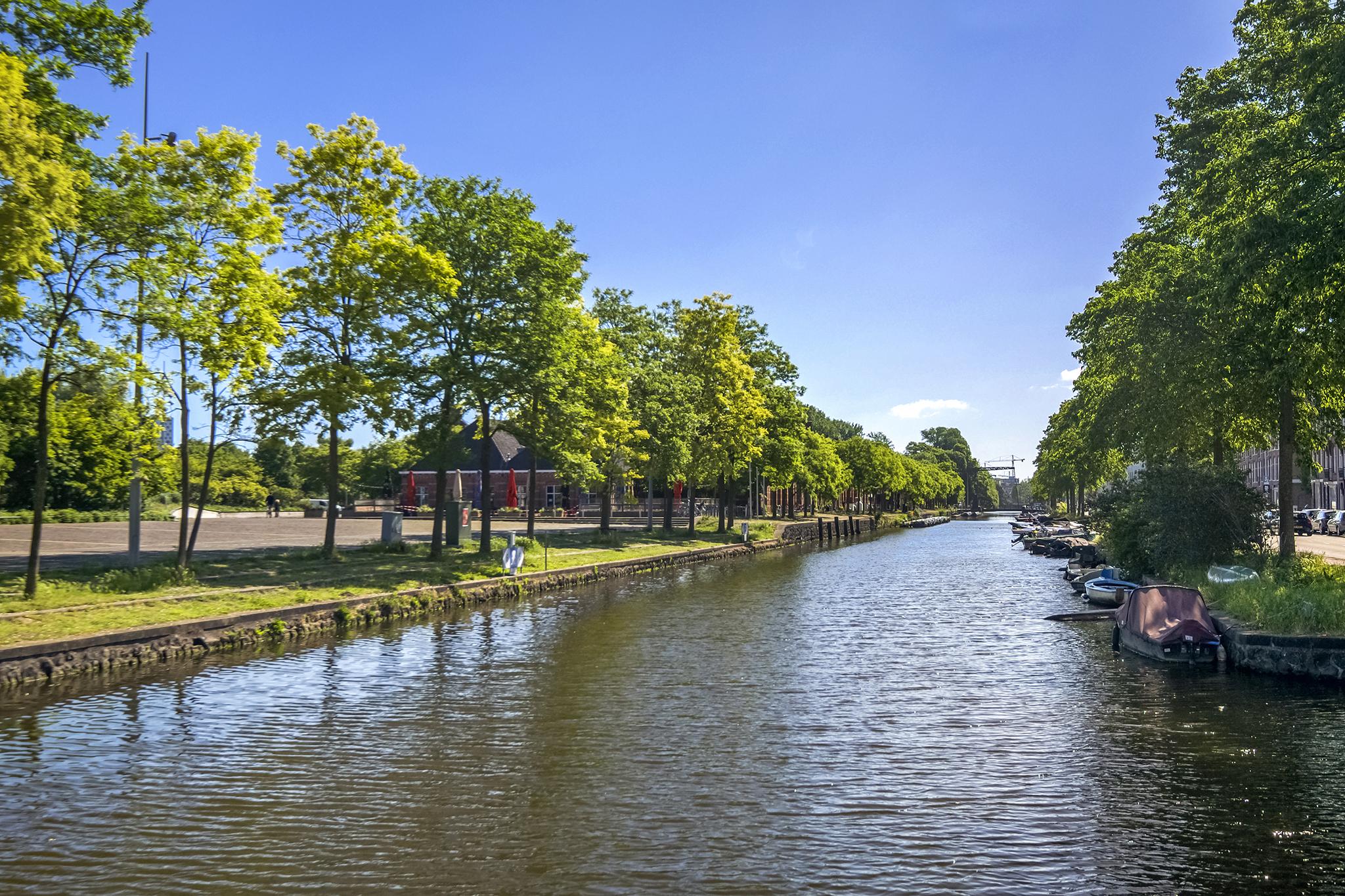 Amsterdam – Joan Melchior Kemperstraat 138H – Foto 3