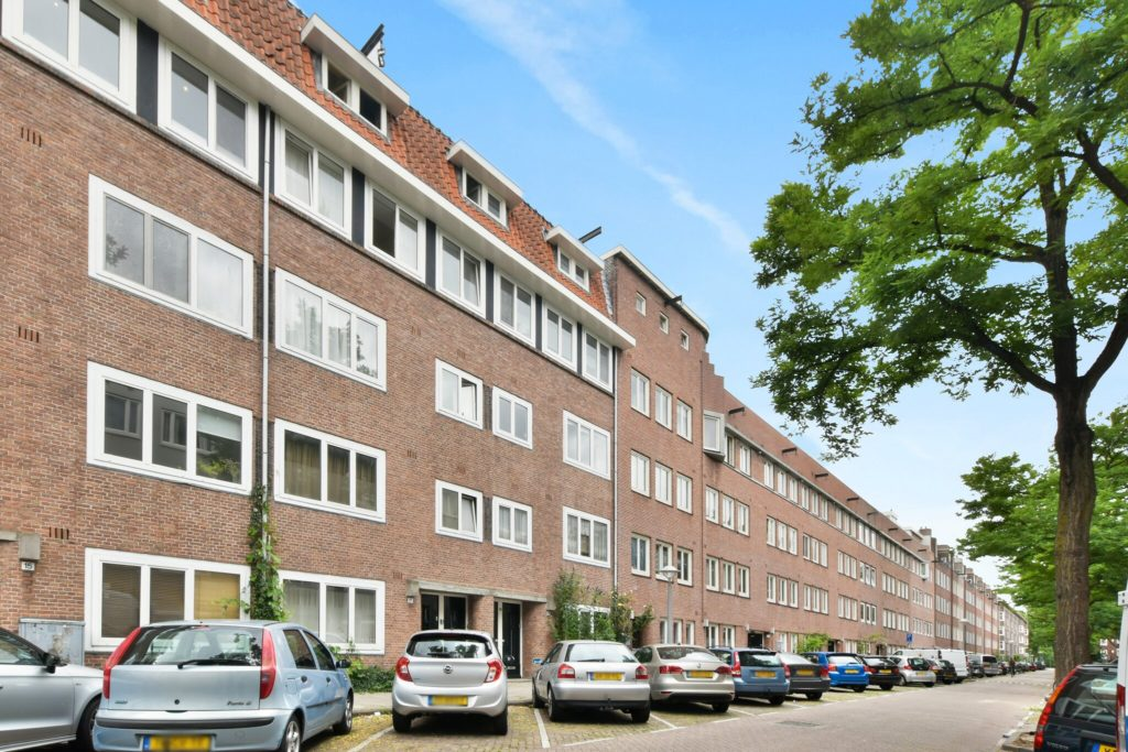 Amsterdam – John Franklinstraat 19II – Foto 4