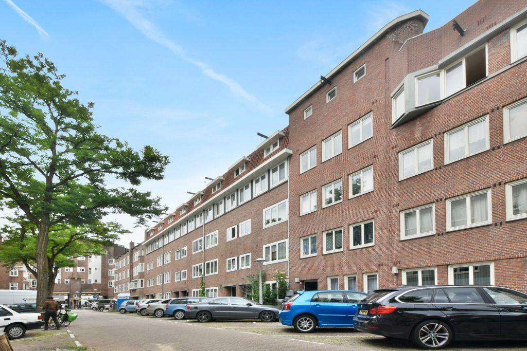 Amsterdam – John Franklinstraat 19II – Foto 3