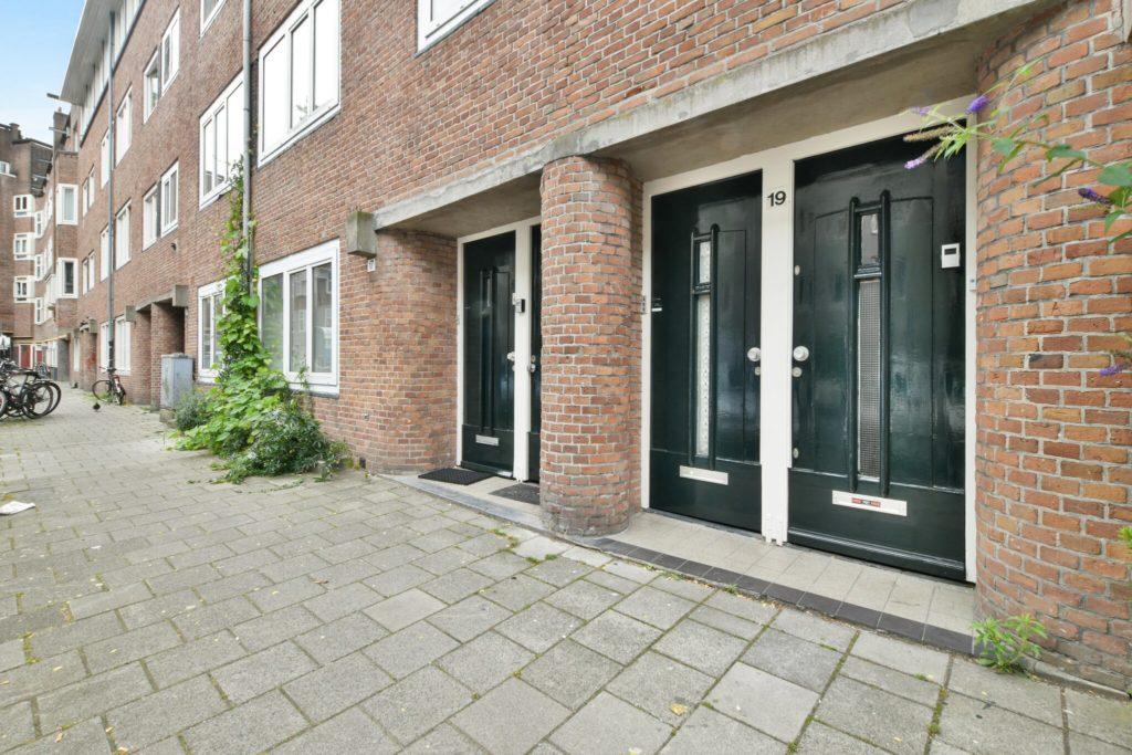Amsterdam – John Franklinstraat 19II – Foto 6