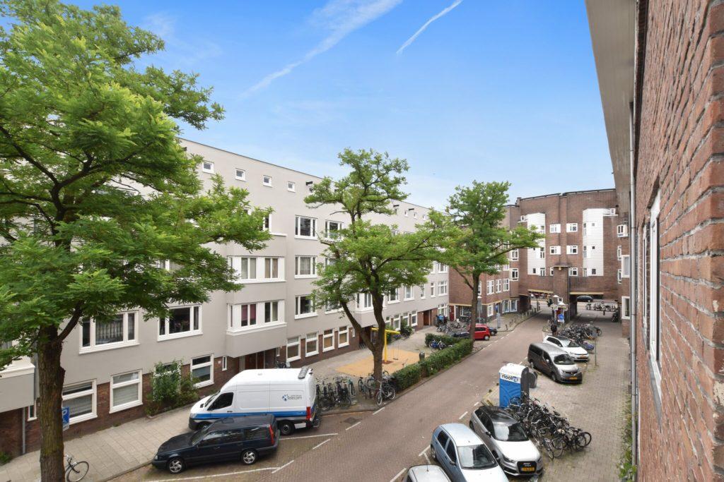 Amsterdam – John Franklinstraat 19II – Foto 19