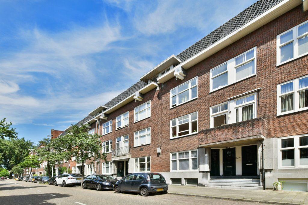 Amsterdam – Warmondstraat 123I – Hoofdfoto