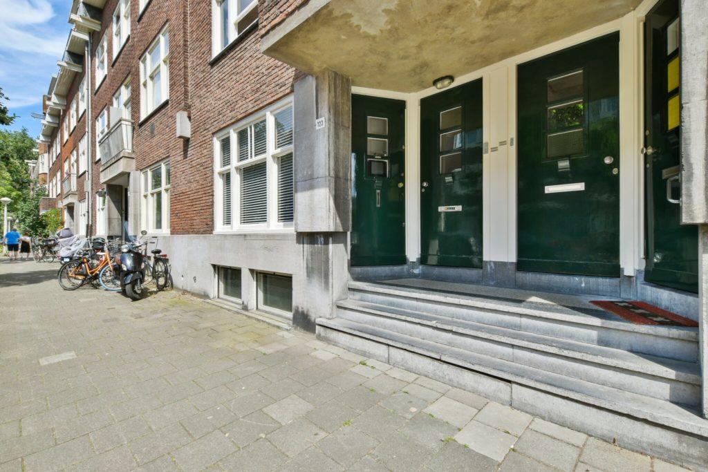 Amsterdam – Warmondstraat 123I – Foto 7