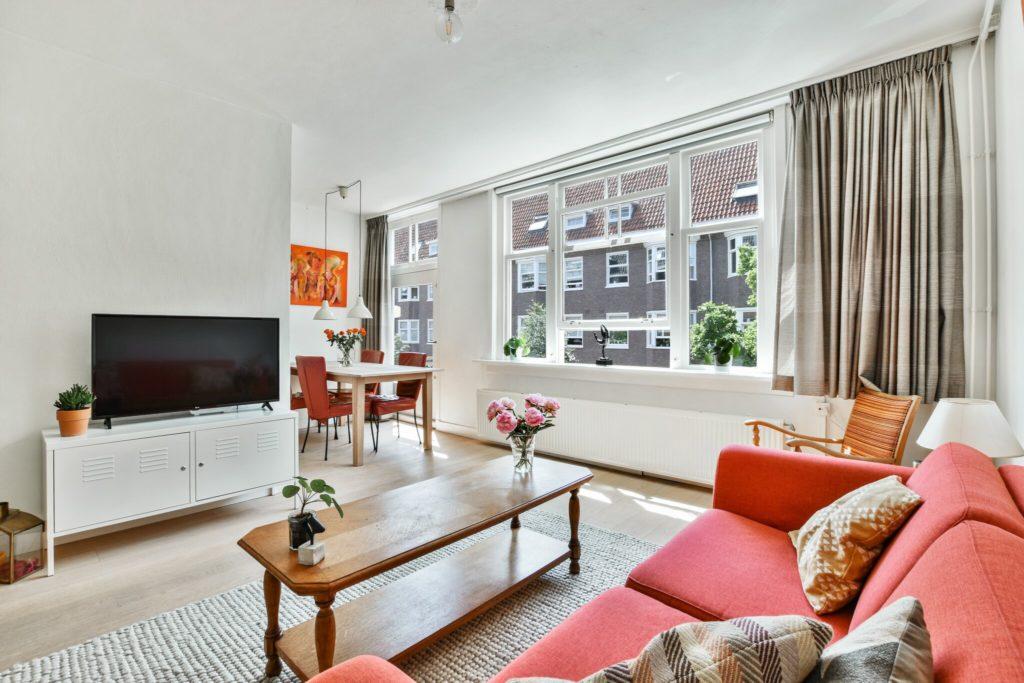 Amsterdam – Warmondstraat 123I – Foto 3