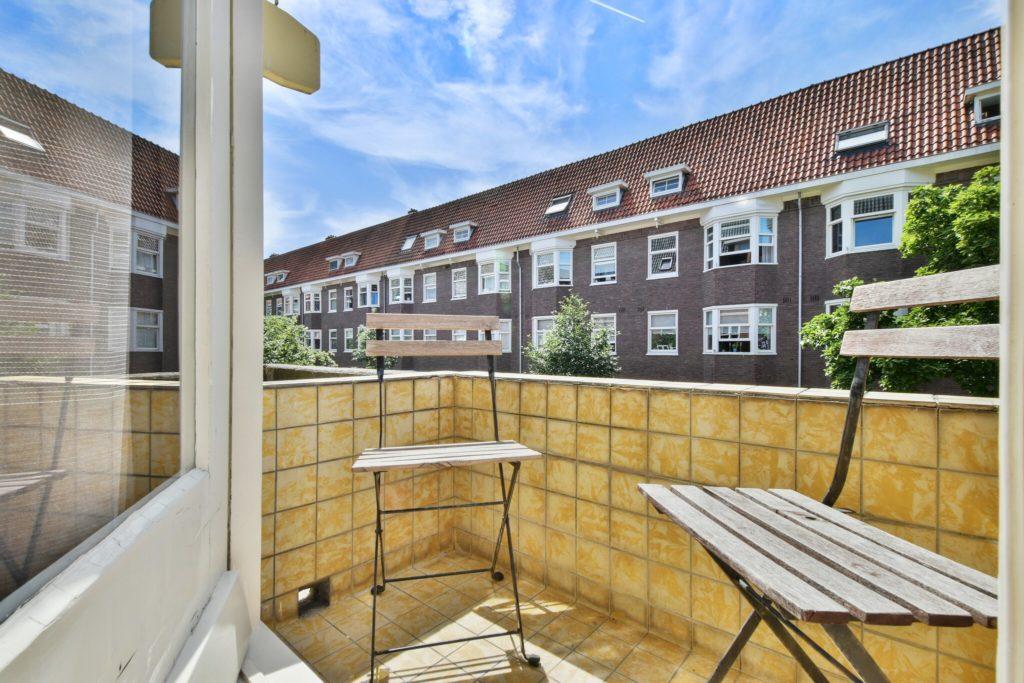 Amsterdam – Warmondstraat 123I – Foto 18