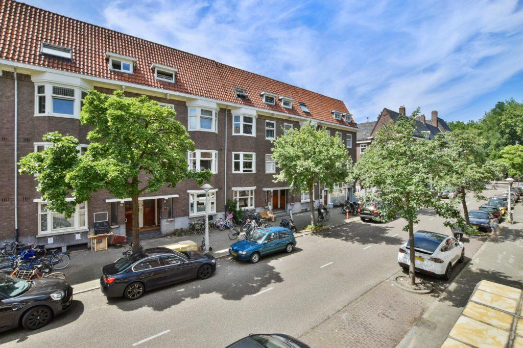 Amsterdam – Warmondstraat 123I – Foto 9