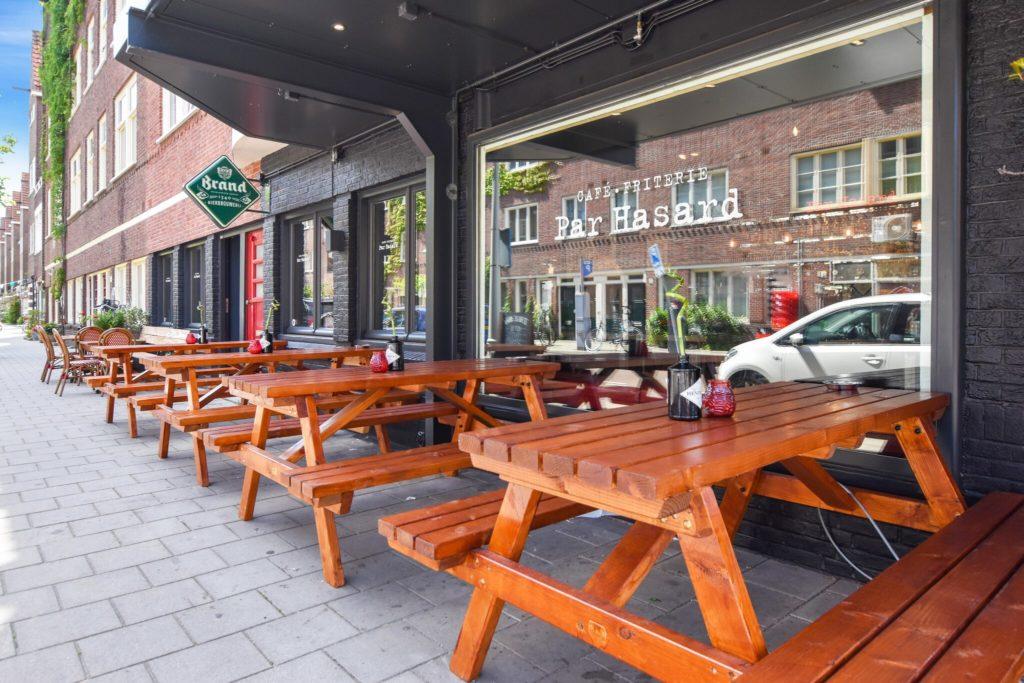 Amsterdam – Warmondstraat 123I – Foto 13