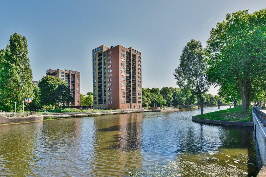 Amsterdam – Wittgensteinlaan 197 – Hoofdfoto