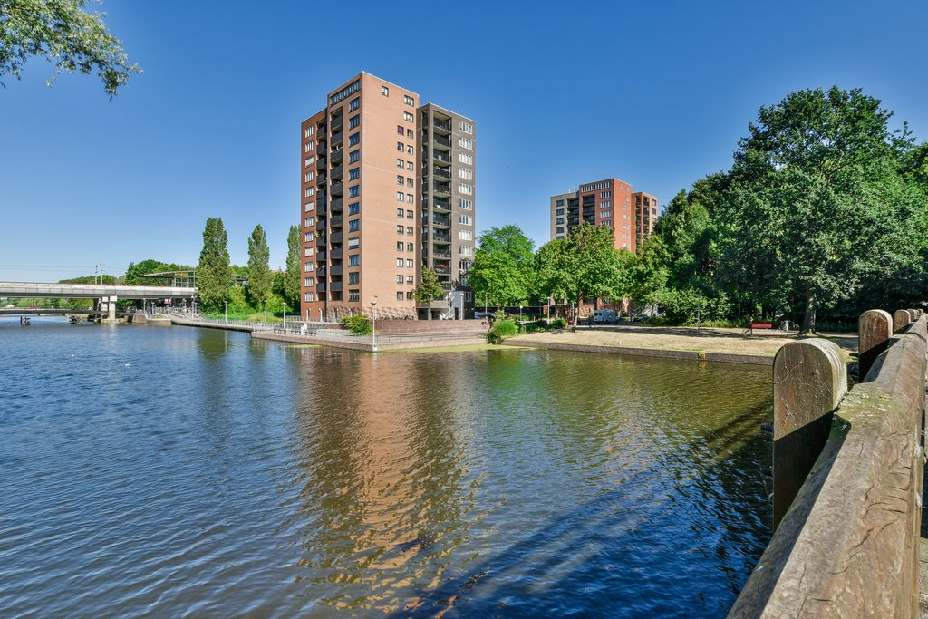 Amsterdam – Wittgensteinlaan 197 – Foto 22