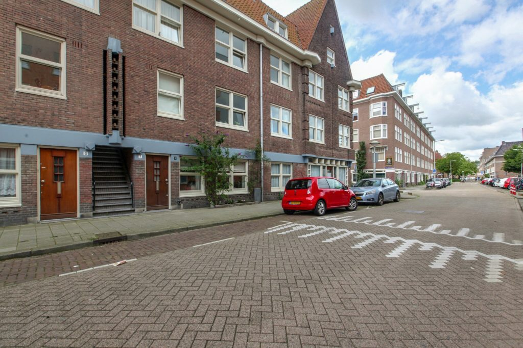 Amsterdam – Cabotstraat 7hs – Foto 19