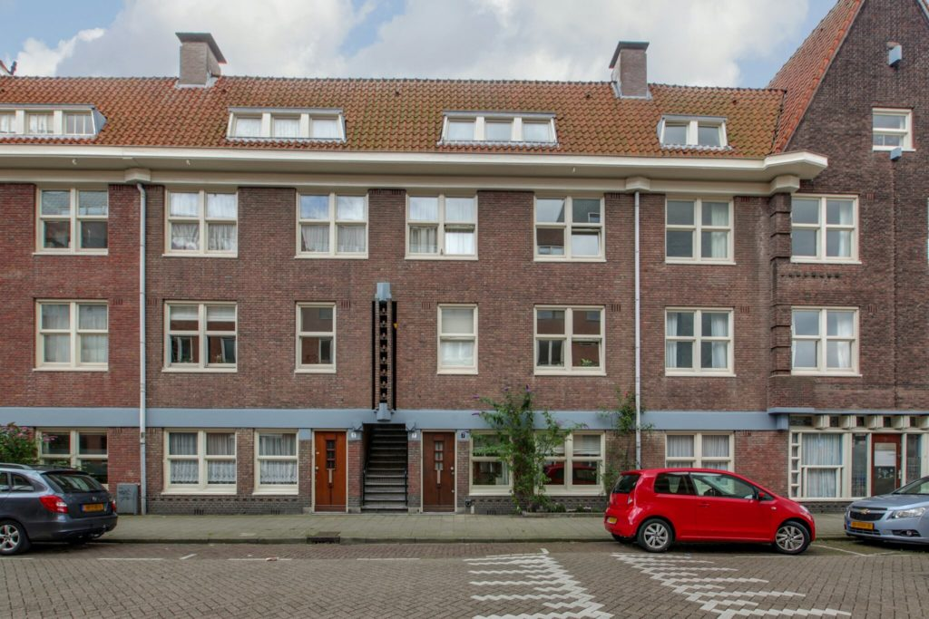 Amsterdam – Cabotstraat 7hs – Foto 23