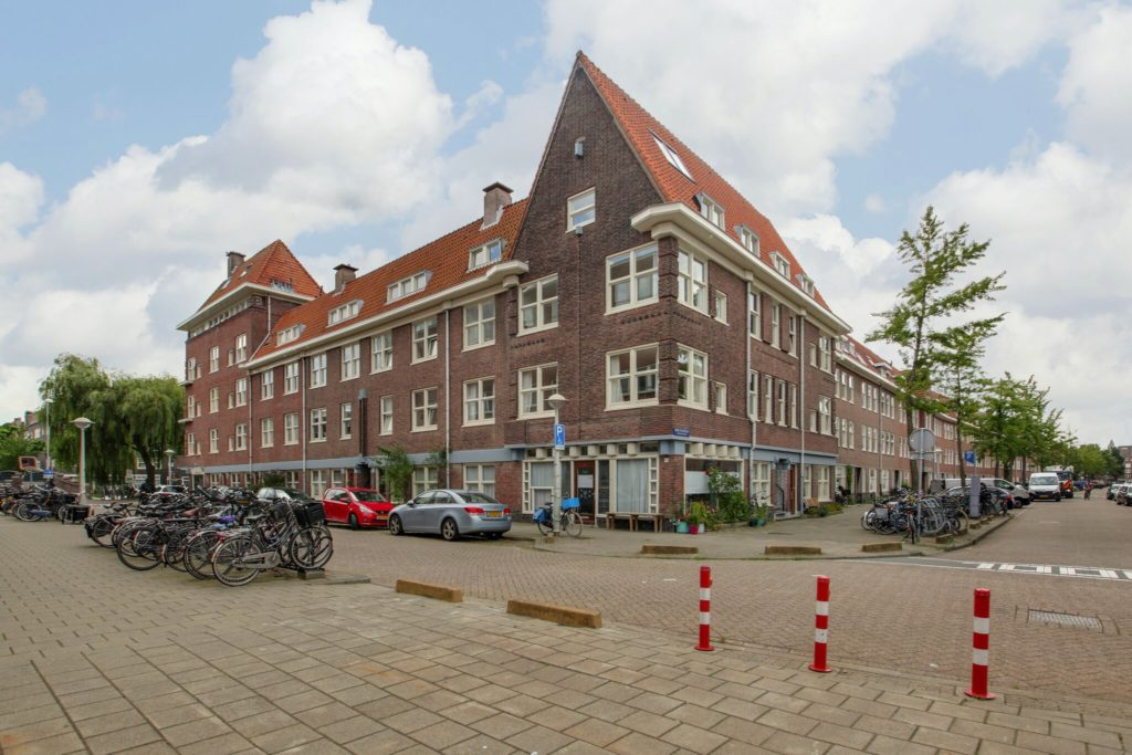 Amsterdam – Cabotstraat 7hs – Foto 22