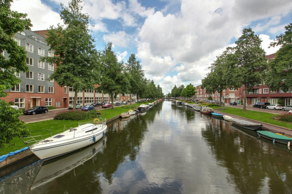 Amsterdam – Cabotstraat 7hs – Foto 25