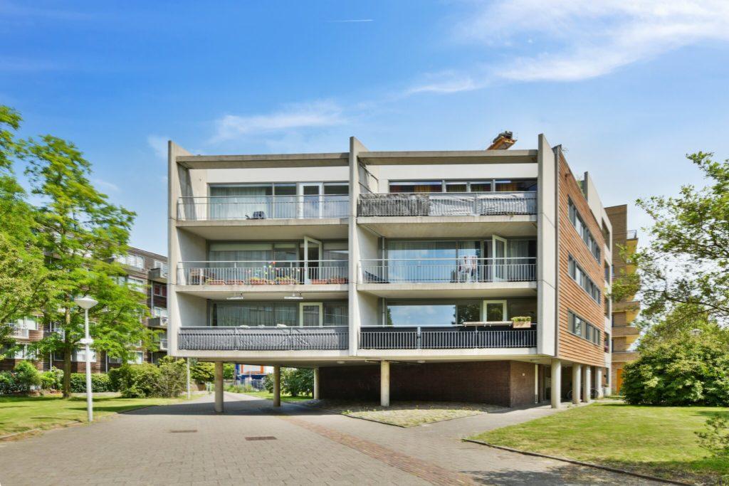 Amsterdam – Johan Jongkindstraat 124I – Foto 2