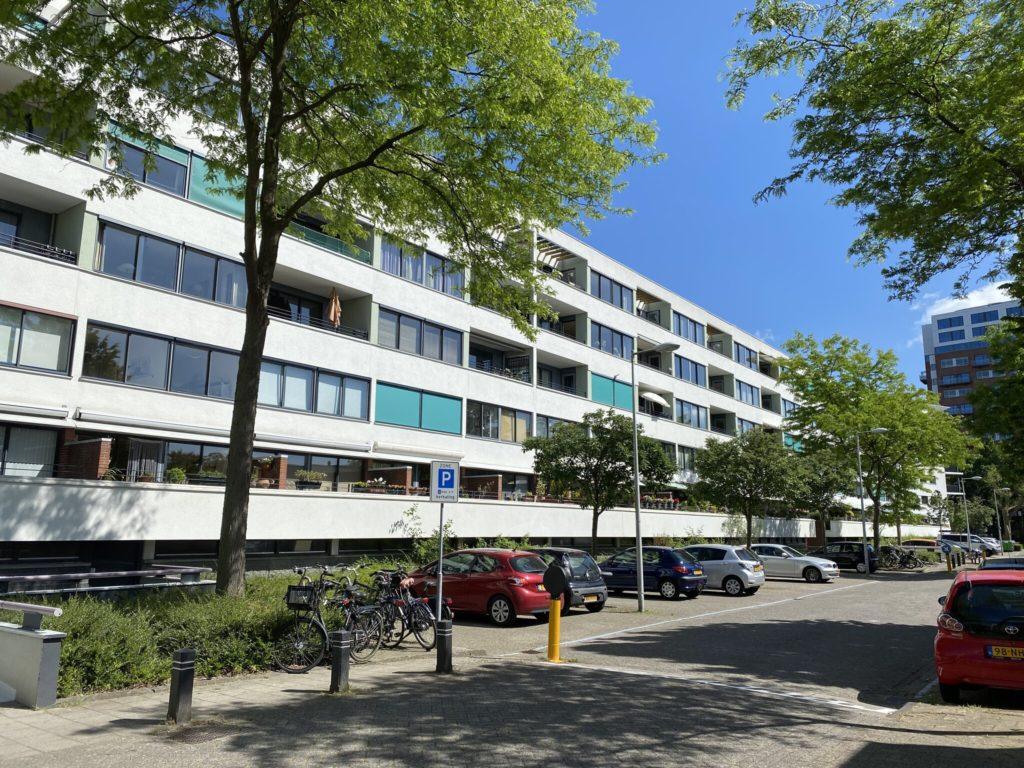 Amsterdam – Duke Ellingtonstraat 57 – Hoofdfoto