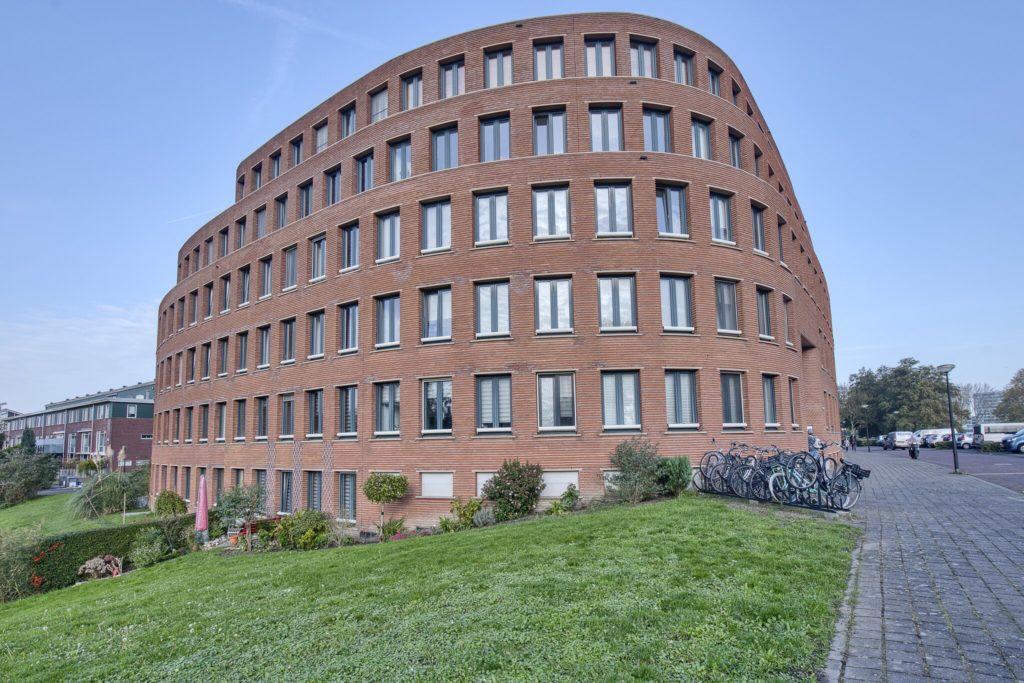 Amsterdam – P. Hans Frankfurthersingel 140 – Hoofdfoto