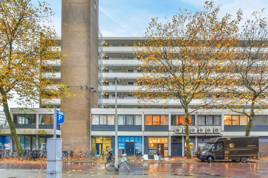 Amsterdam – Rijswijkstraat 123 – Foto 25