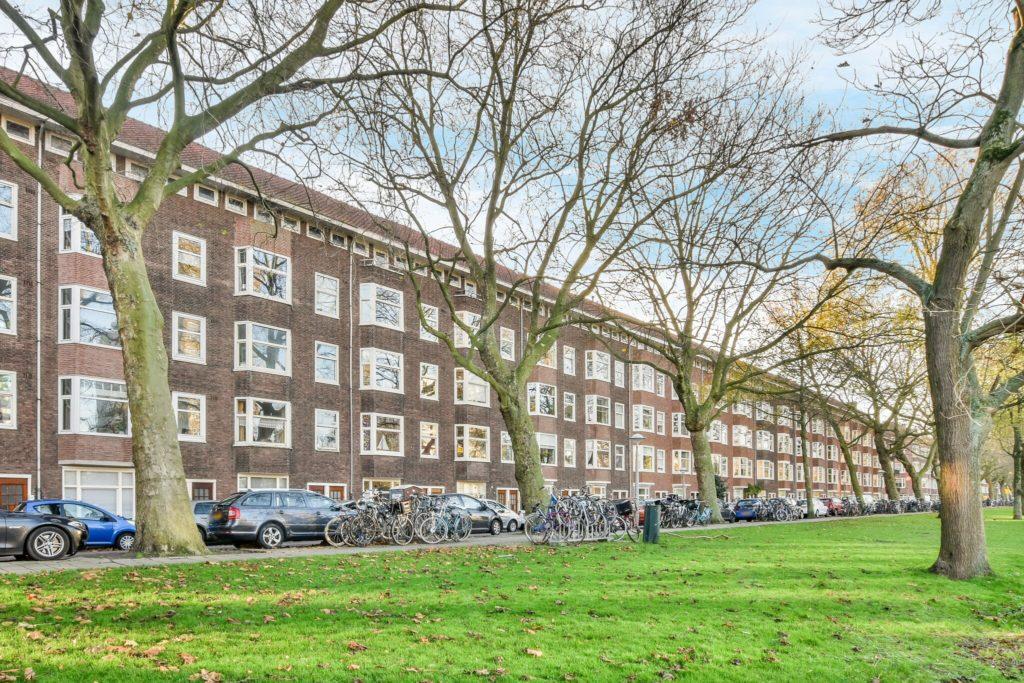 Amsterdam – Westlandgracht 163HS – Foto 15