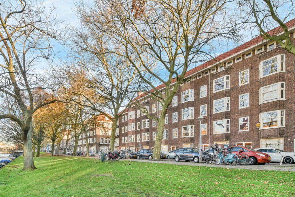 Amsterdam – Westlandgracht 163HS – Foto 2